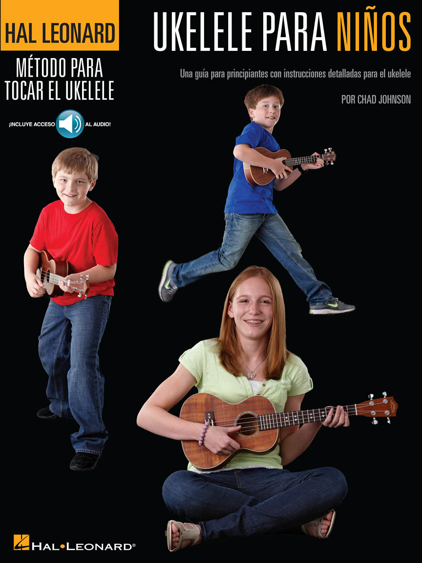 Product Cover for Ukelele Para Niños