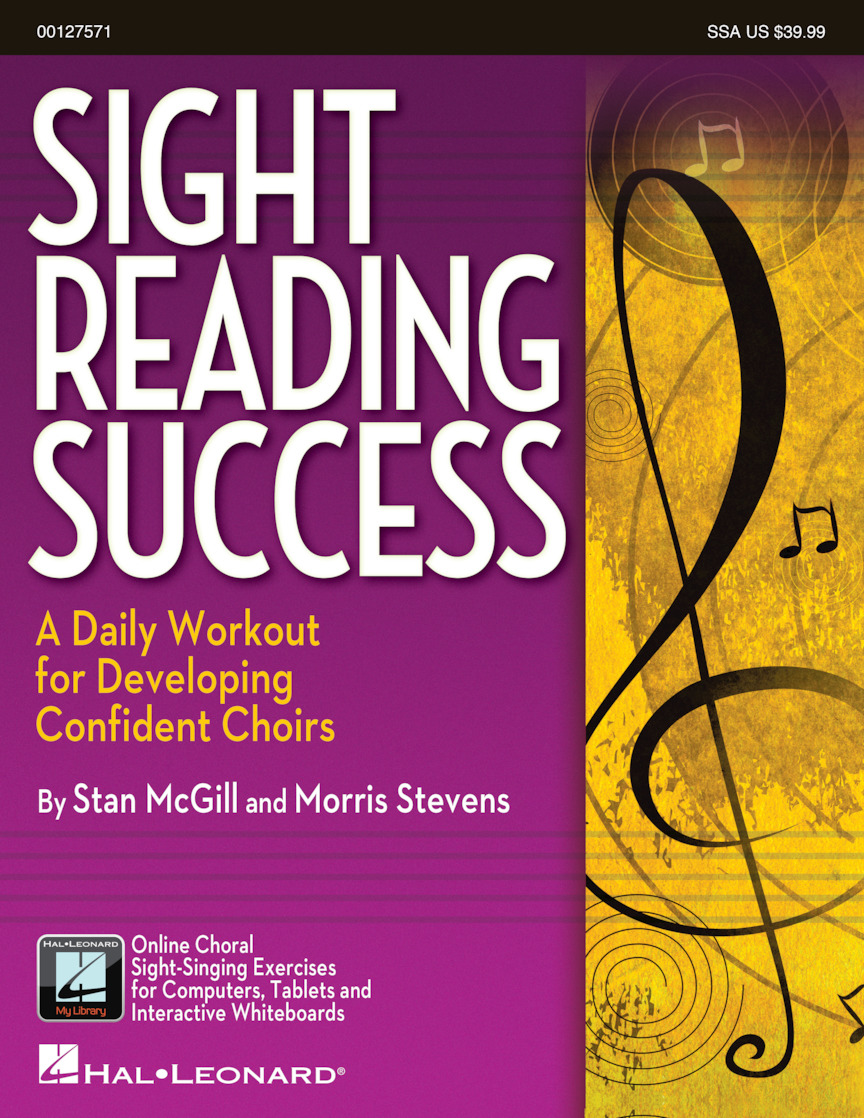 Product Cover for Sight-Reading Success