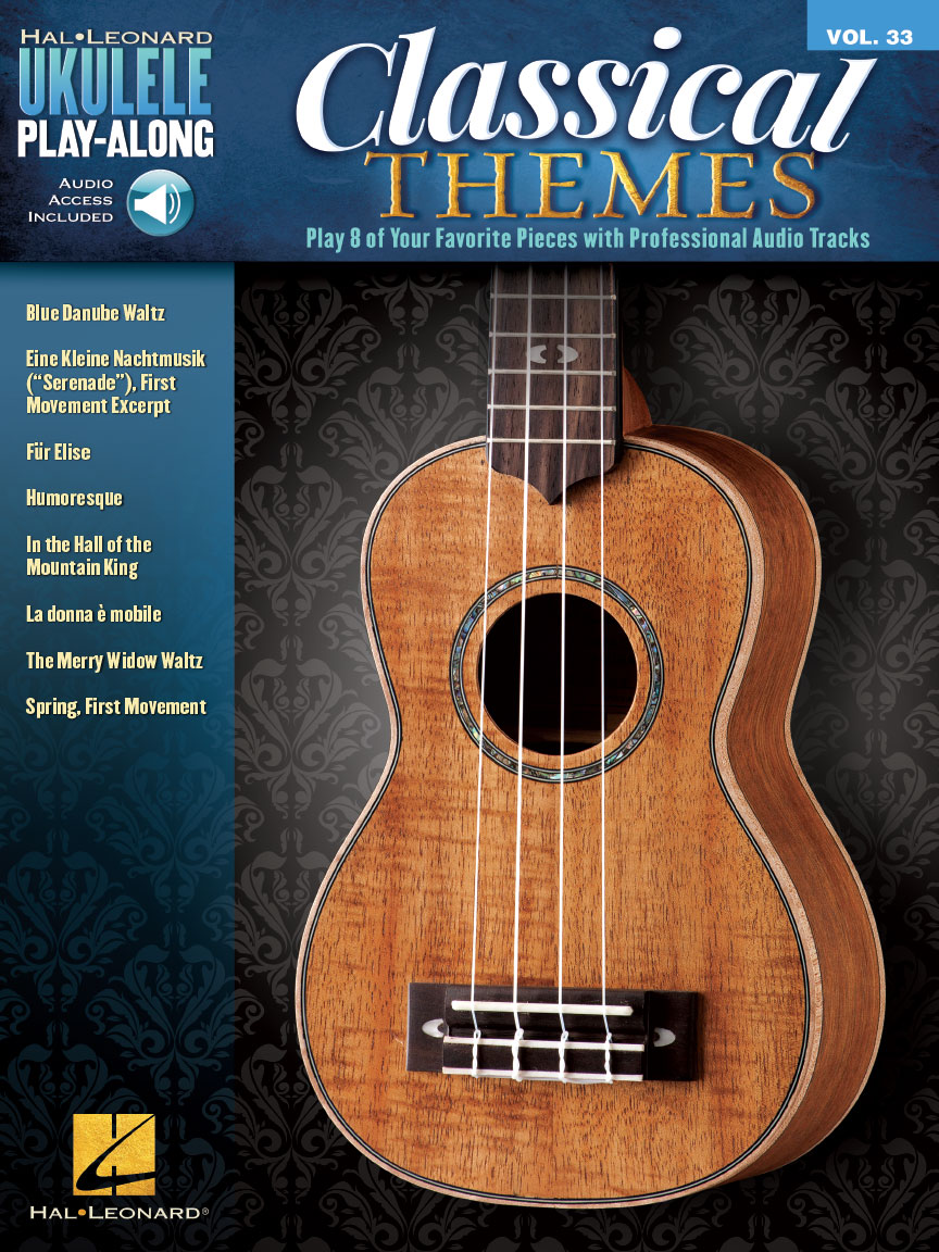 Product Cover for Classical Themes