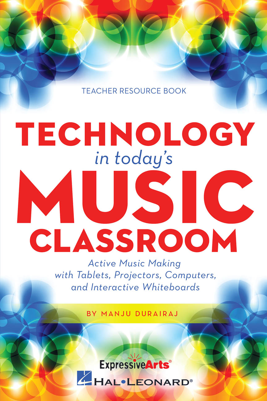 Product Cover for Technology in Today's Music Classroom