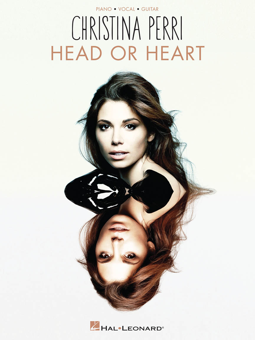Product Cover for Christina Perri – Head or Heart
