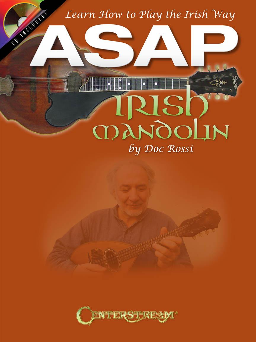 Product Cover for ASAP Irish Mandolin