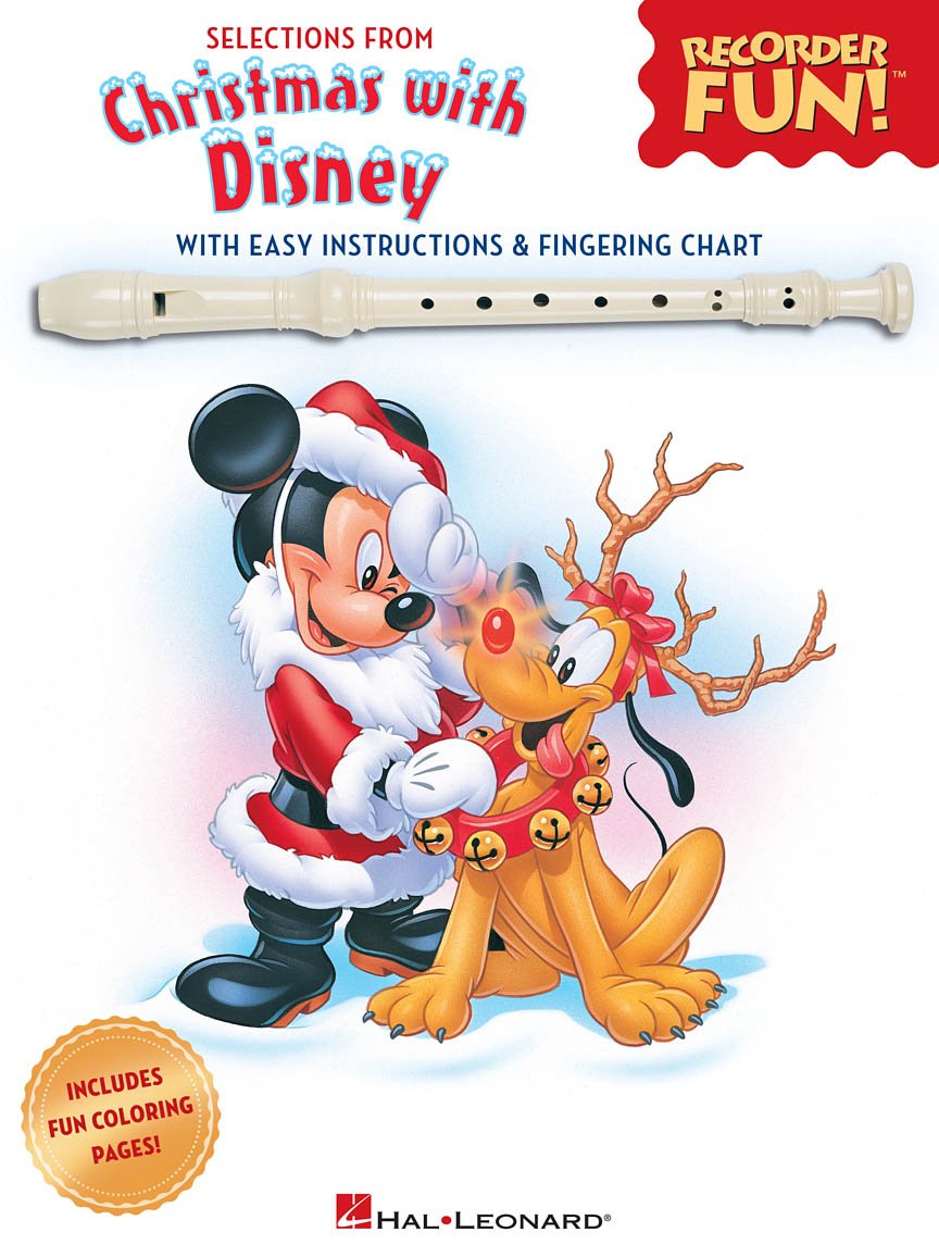 Product Cover for Christmas with Disney