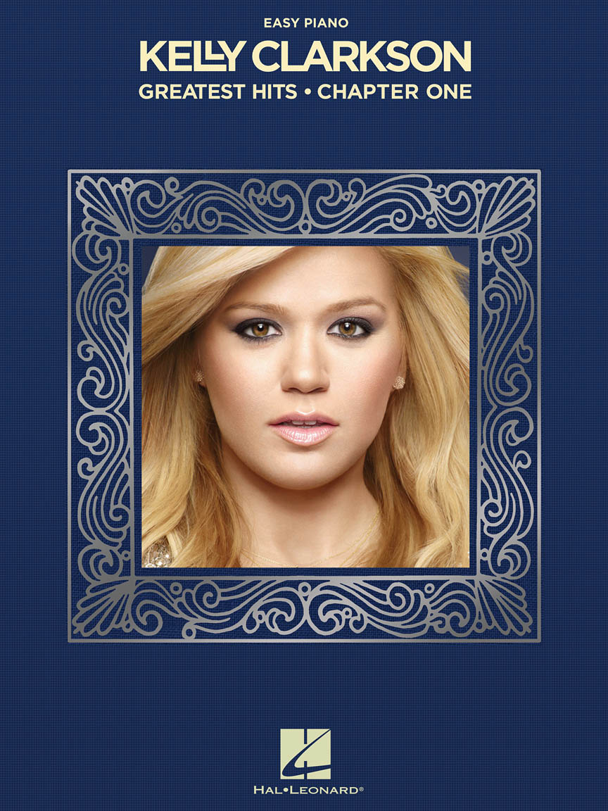 Product Cover for Kelly Clarkson – Greatest Hits, Chapter One