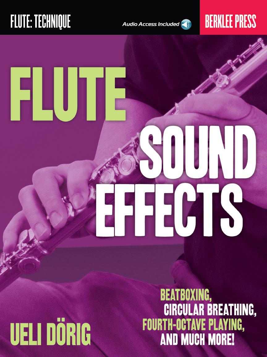 Product Cover for Flute Sound Effects