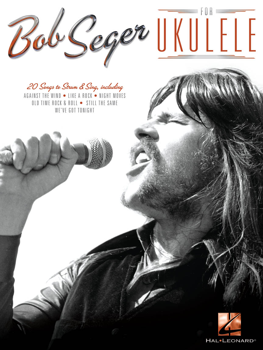 Product Cover for Bob Seger for Ukulele