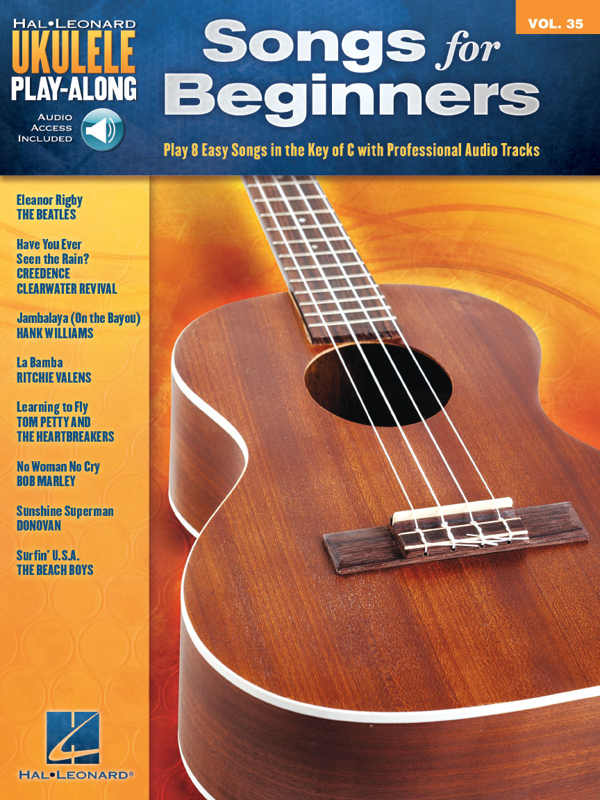 Product Cover for Songs for Beginners