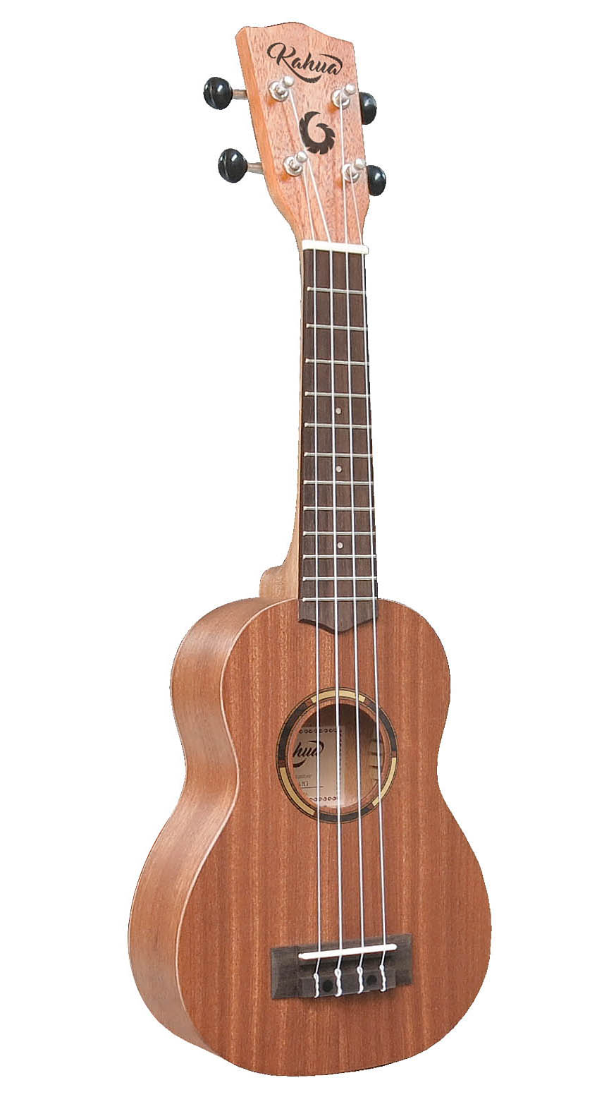 Product Cover for Kahua Mahogany Ukulele