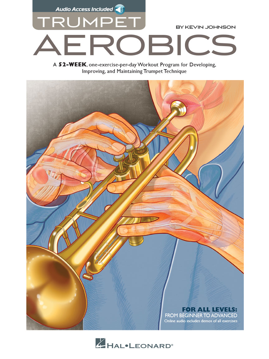 Product Cover for Trumpet Aerobics