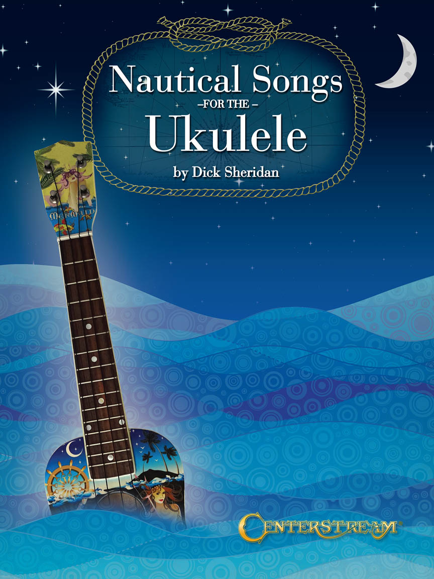 Product Cover for Nautical Songs for the Ukulele