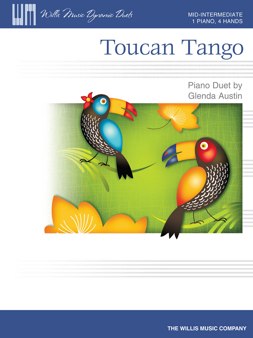 Product Cover for Toucan Tango