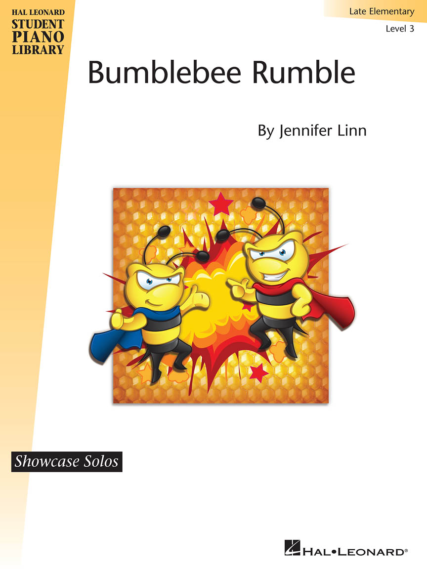 Bumblebee Rumble