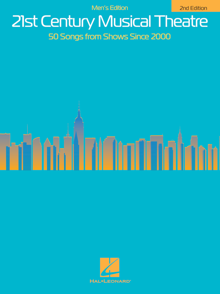 Product Cover for 21st Century Musical Theatre – Second Edition