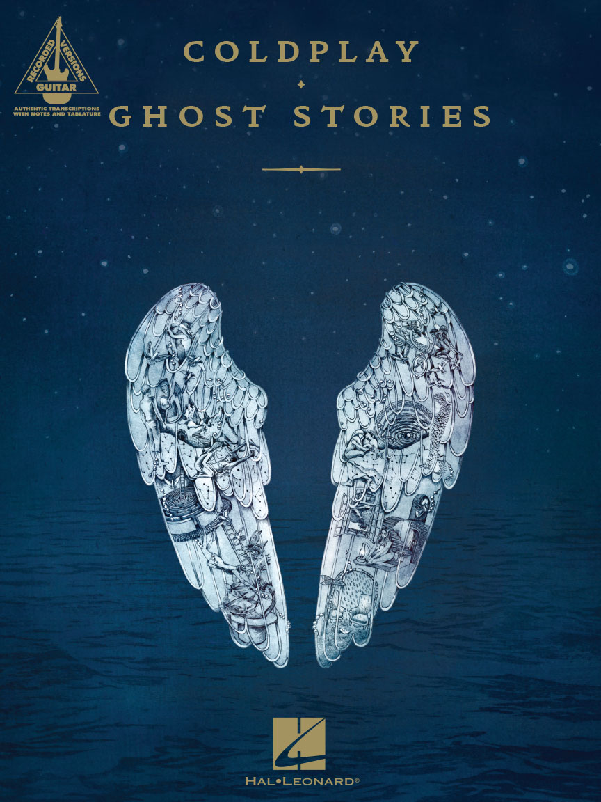 Product Cover for Coldplay – Ghost Stories