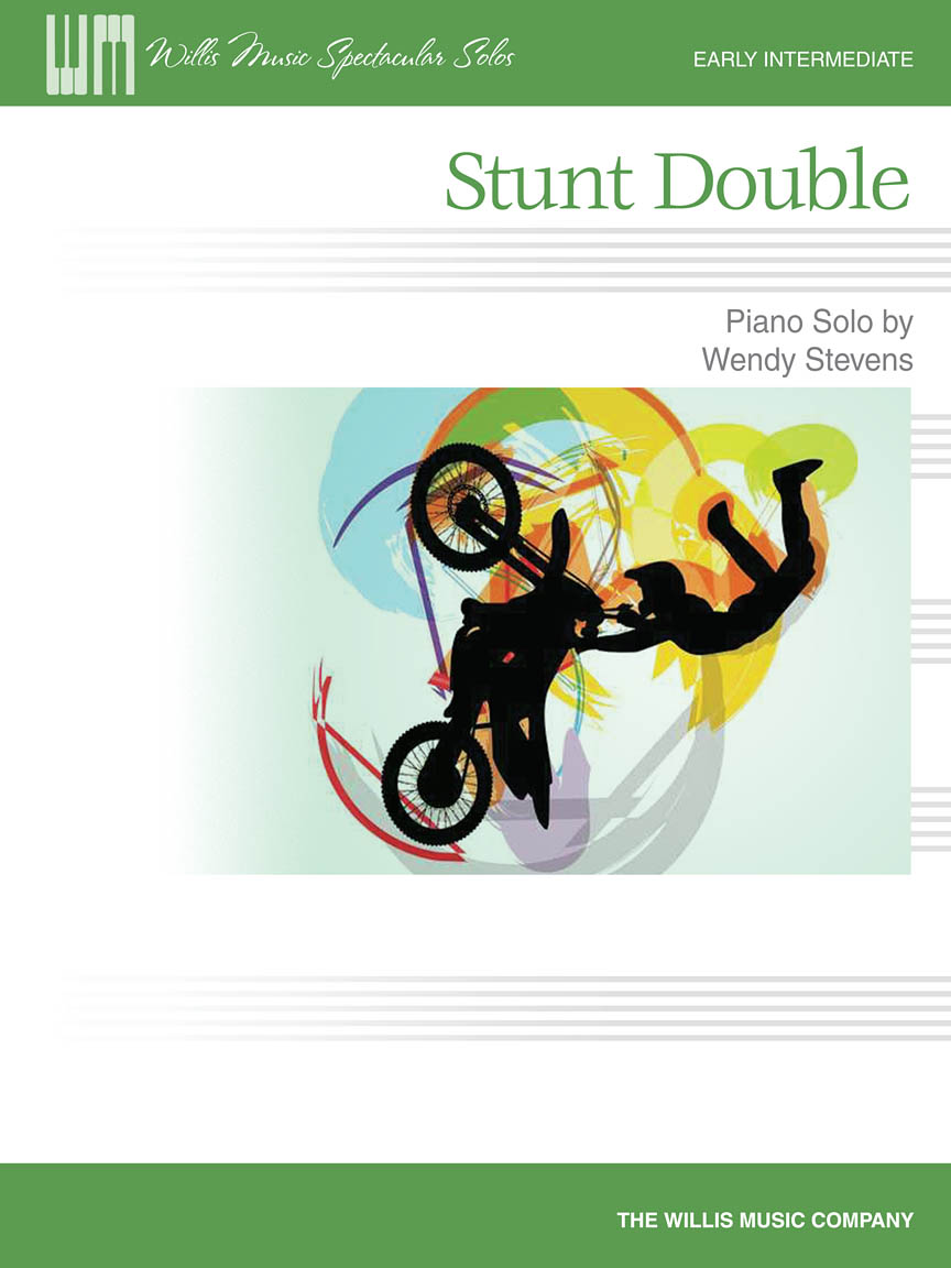 Product Cover for Stunt Double