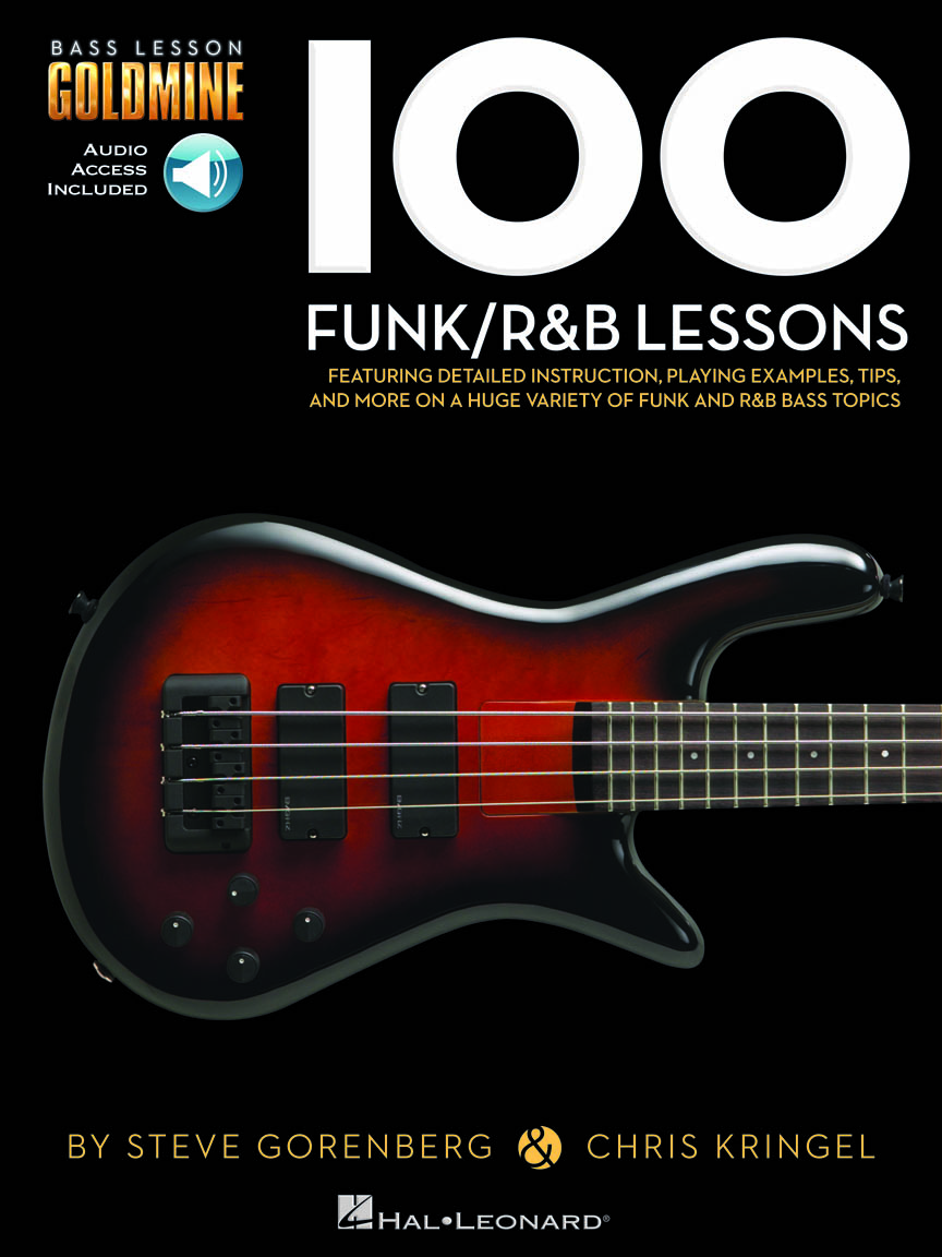 Product Cover for 100 Funk/R&B Lessons