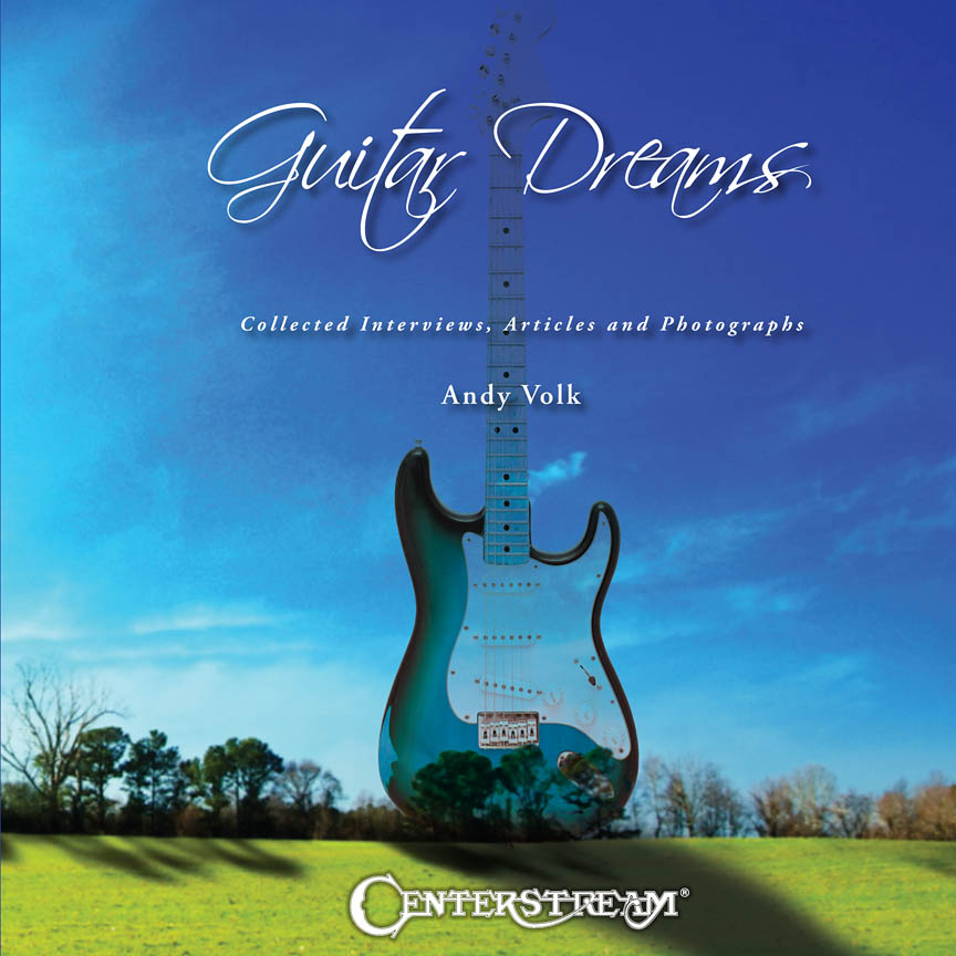 Product Cover for Guitar Dreams