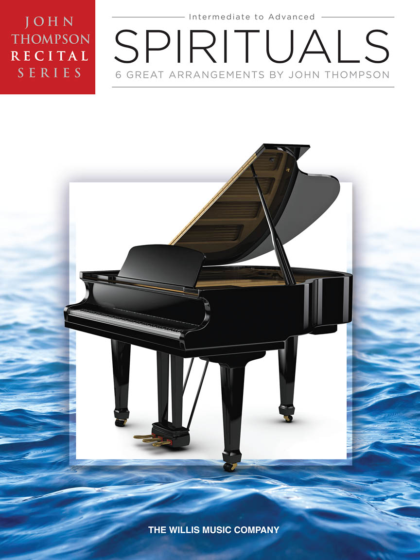 Product Cover for Spirituals