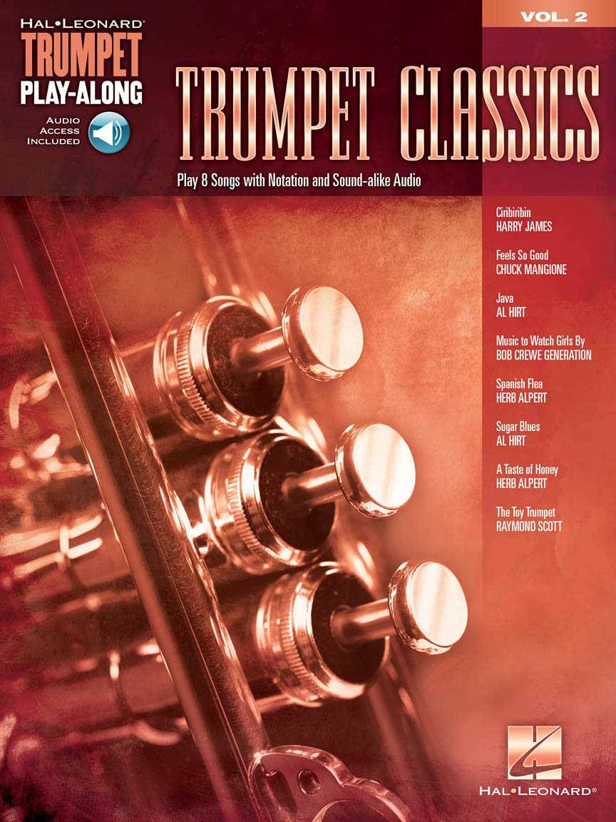 Product Cover for Trumpet Classics