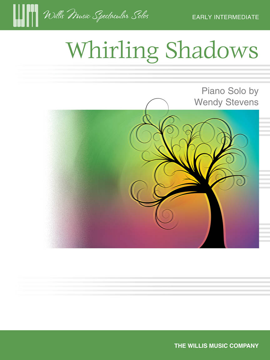 Product Cover for Whirling Shadows