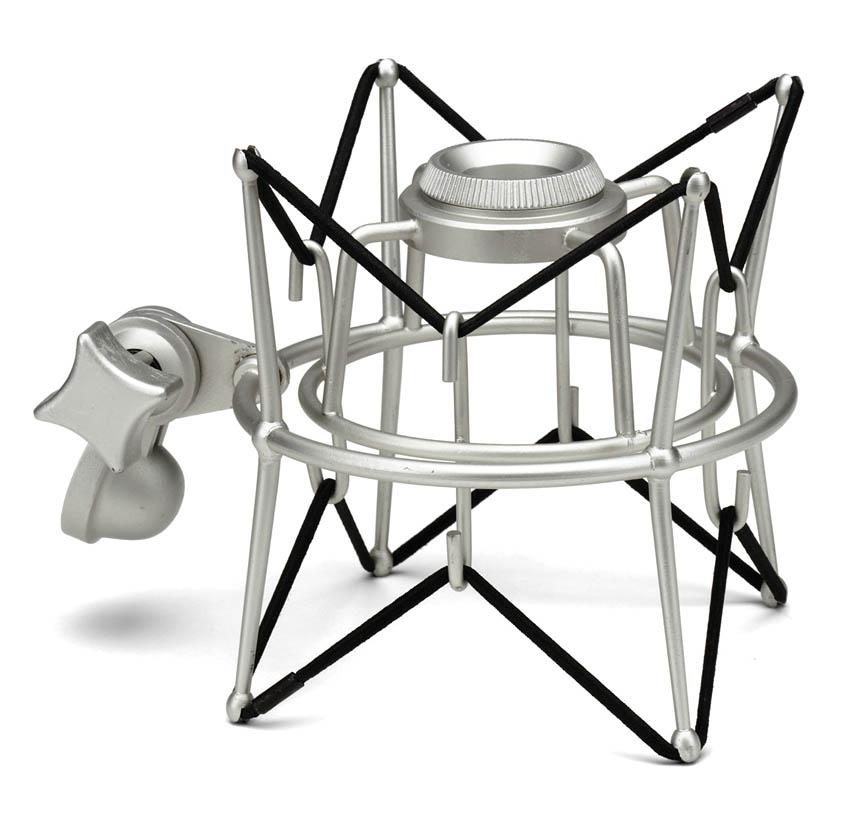 Product Cover for Samson Spider Shock Mount For C01, C03, Cl7, Cl8, C15, C01u & C03u