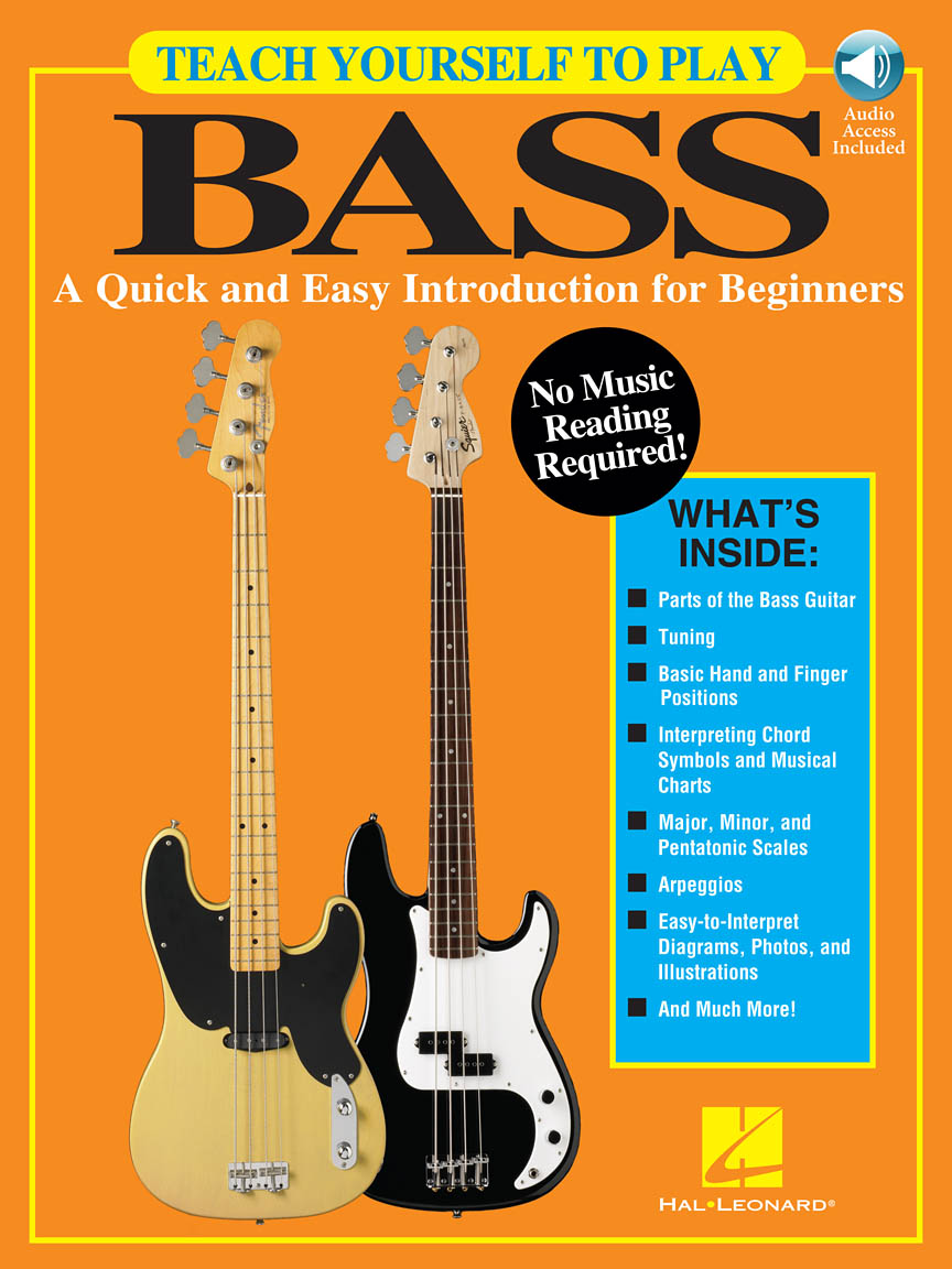 bass guitar string diagram teach yourself to play bass a quick and easy introduction for  teach yourself to play bass a quick