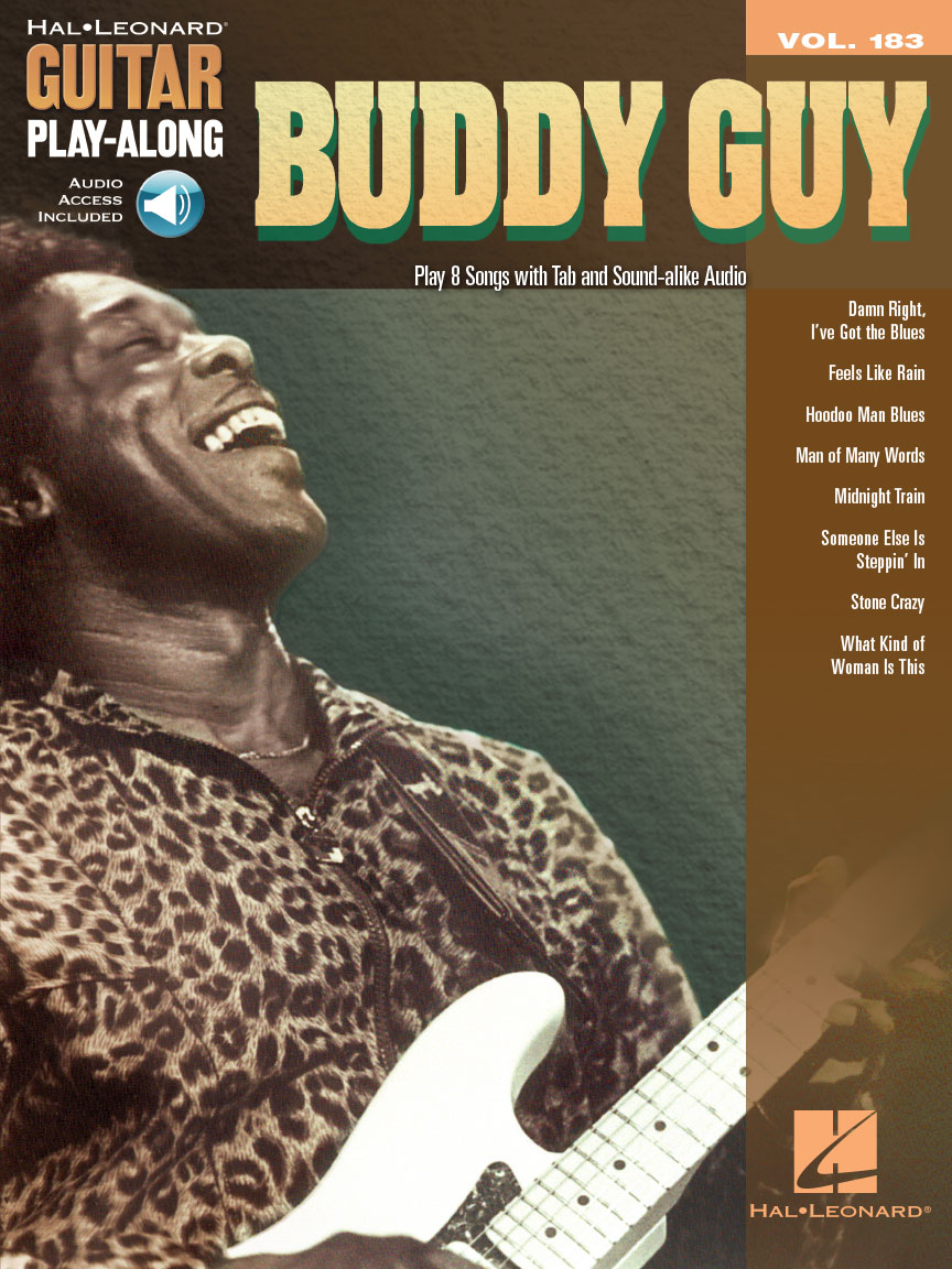 Product Cover for Buddy Guy