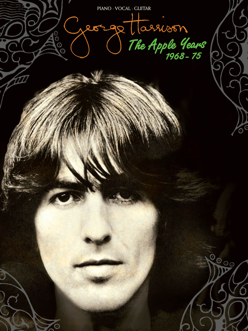 Product Cover for George Harrison – The Apple Years