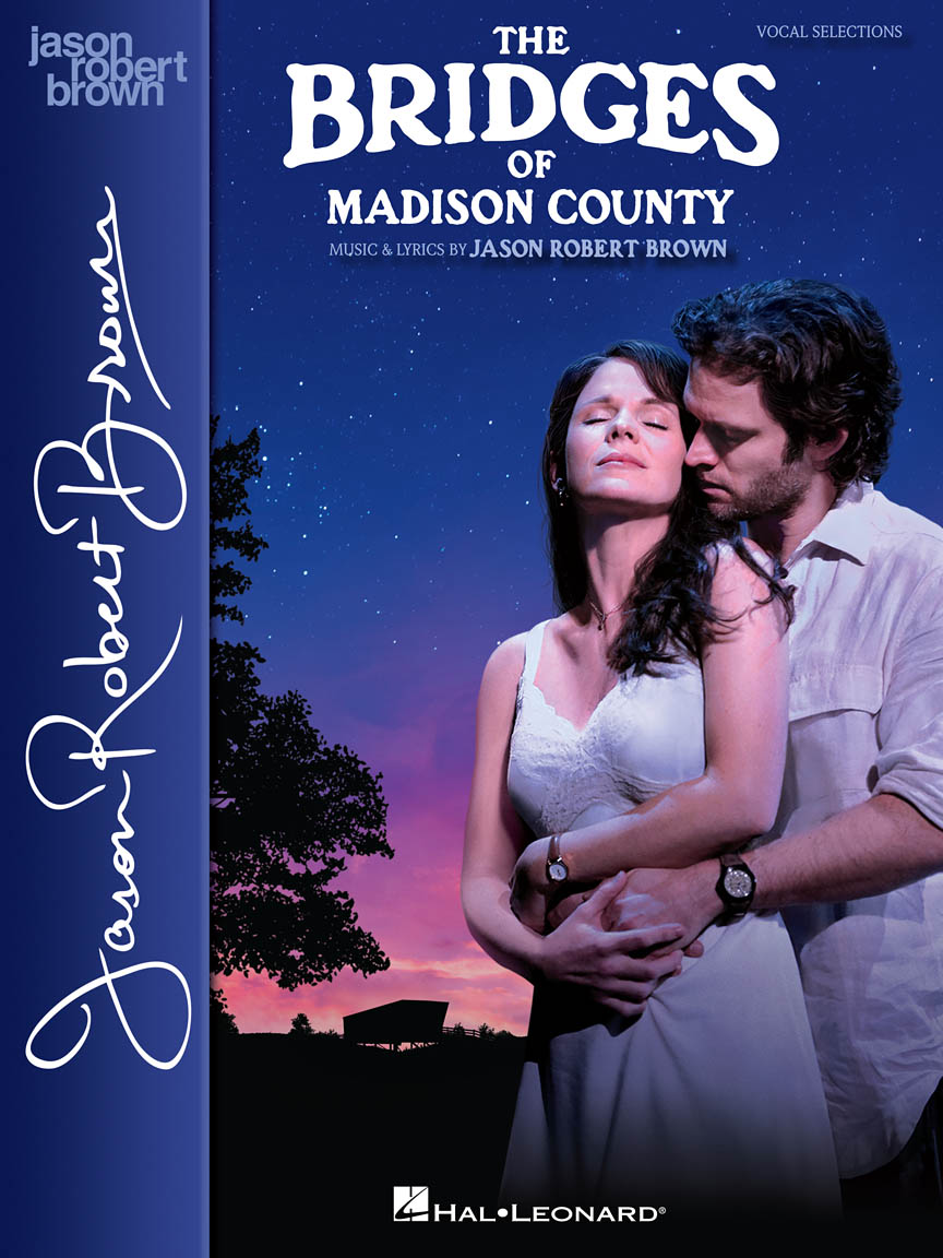 Product Cover for The Bridges of Madison County