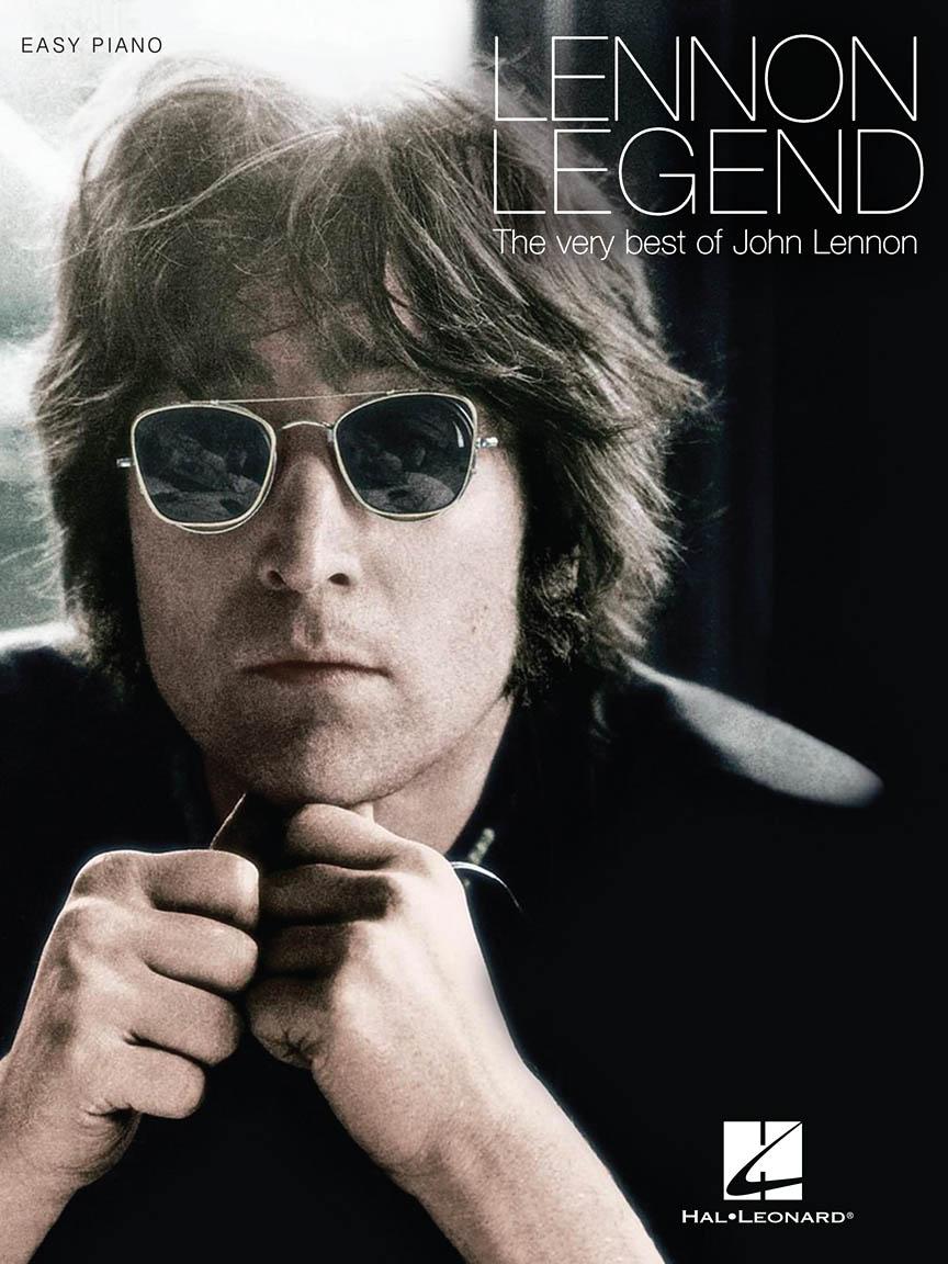 Product Cover for Lennon Legend – The Very Best of John Lennon