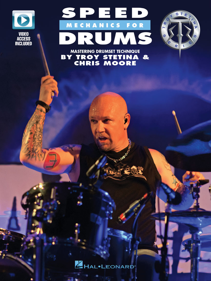 Product Cover for Speed Mechanics for Drums