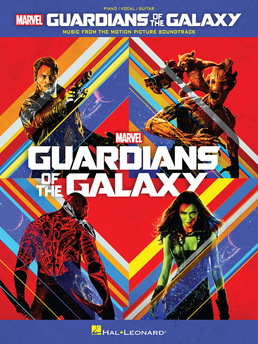 Product Cover for Guardians of the Galaxy