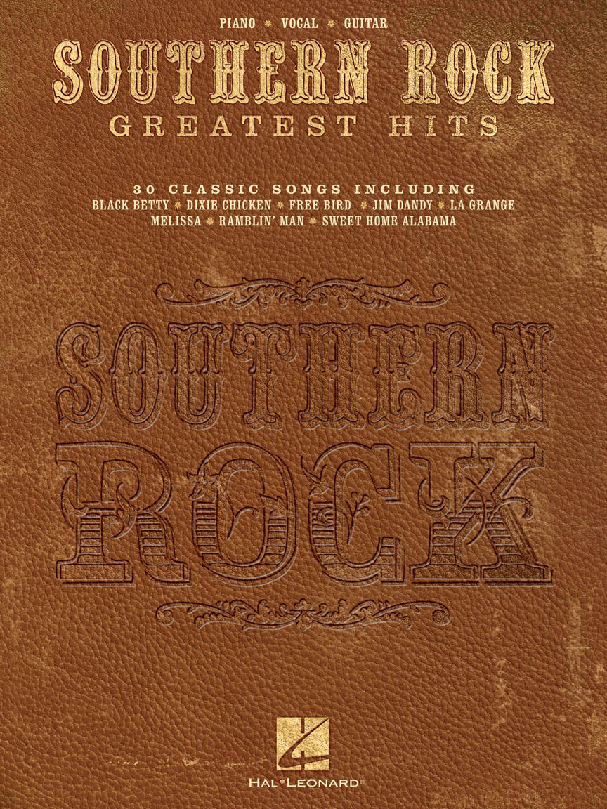 Product Cover for Southern Rock Greatest Hits
