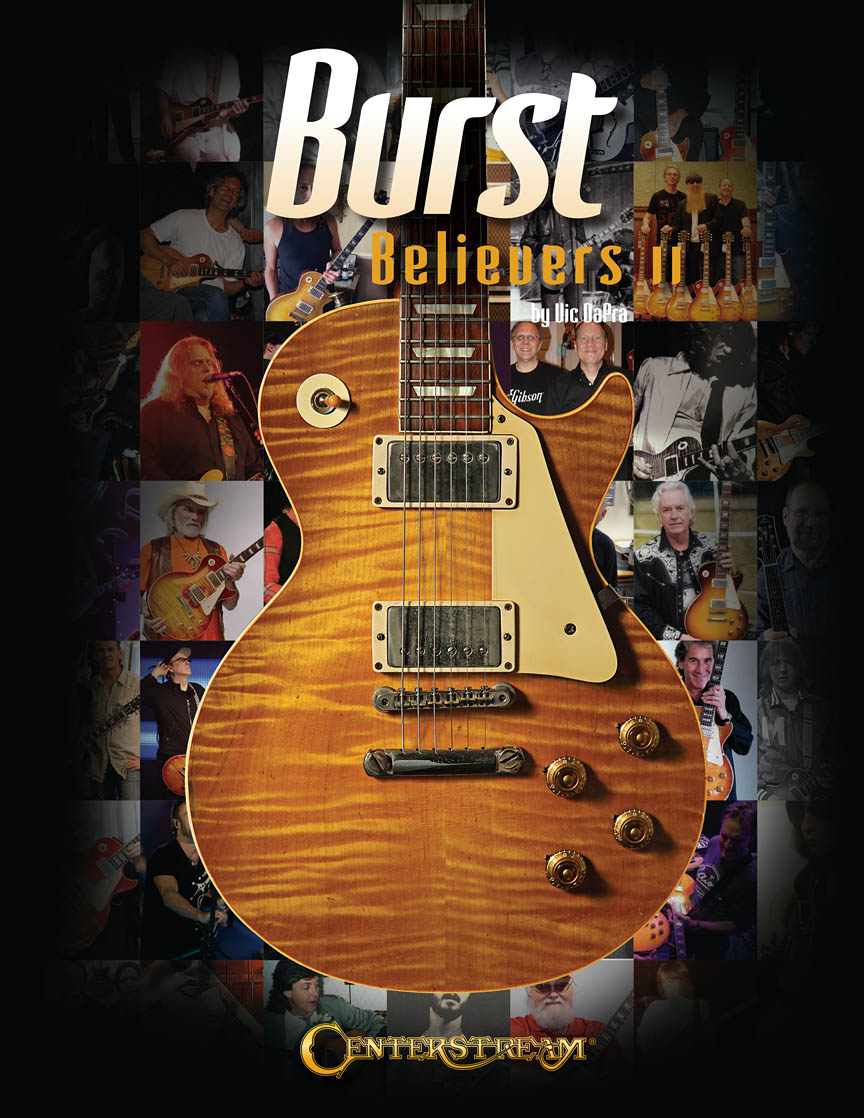 Product Cover for Burst Believers II