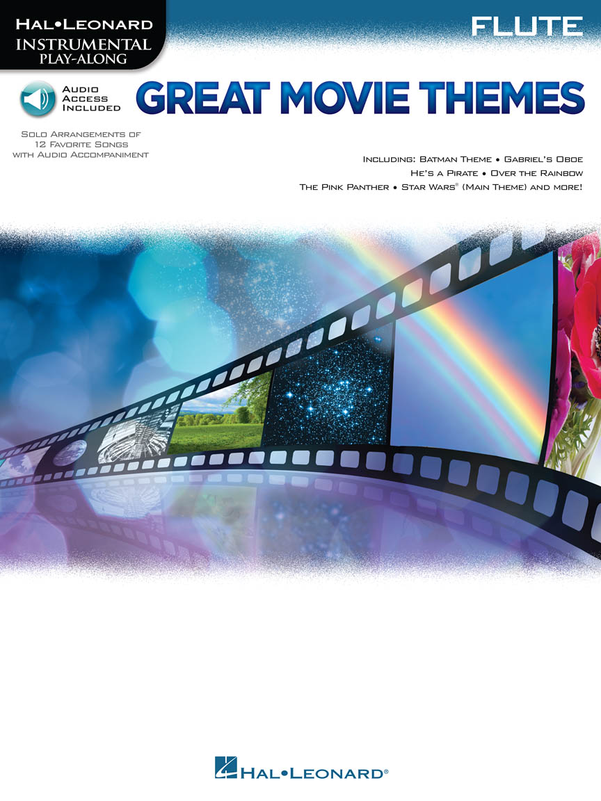 Product Cover for Great Movie Themes