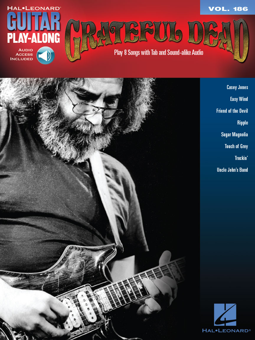 Product Cover for Grateful Dead