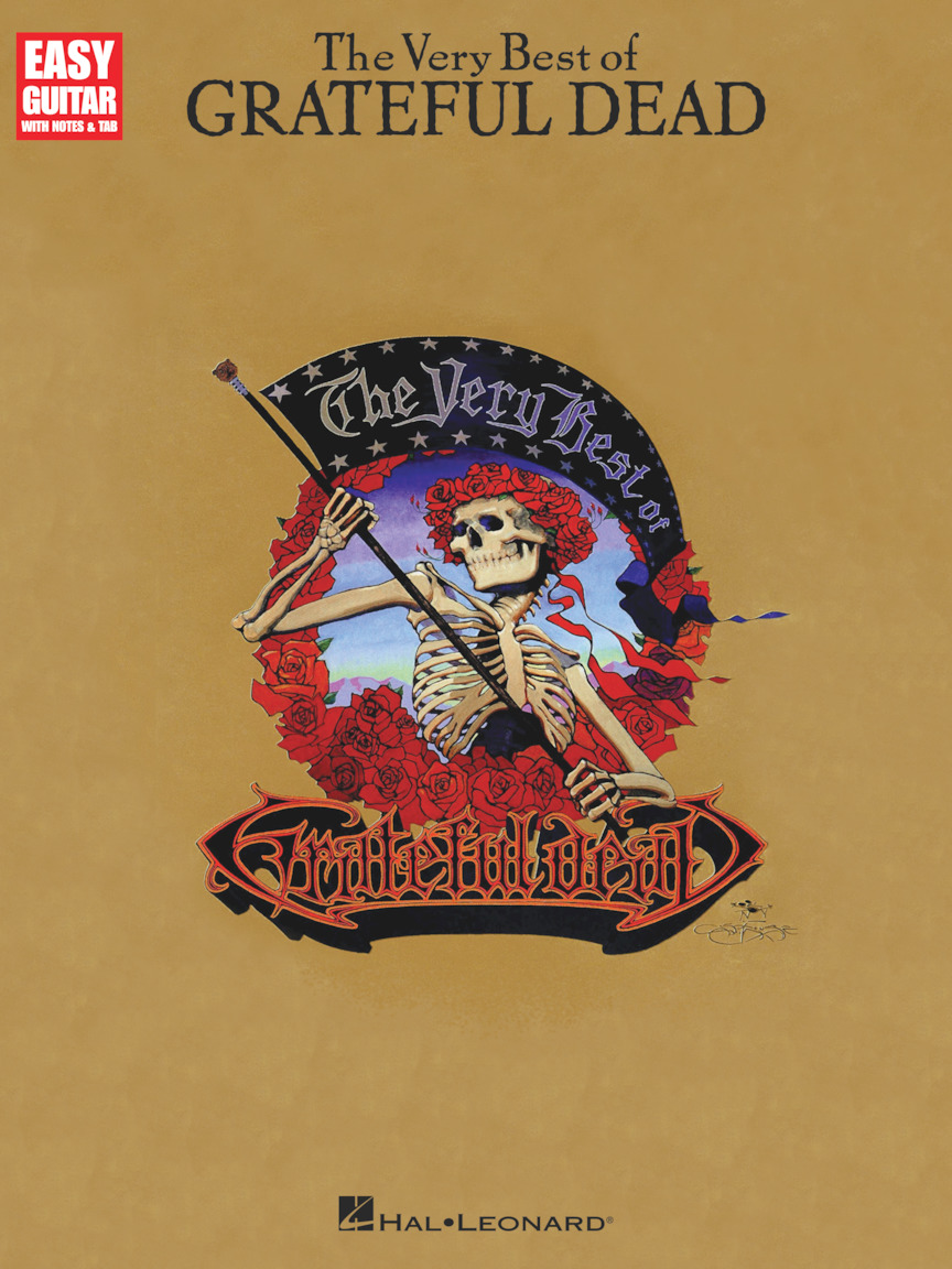 Product Cover for The Very Best of Grateful Dead