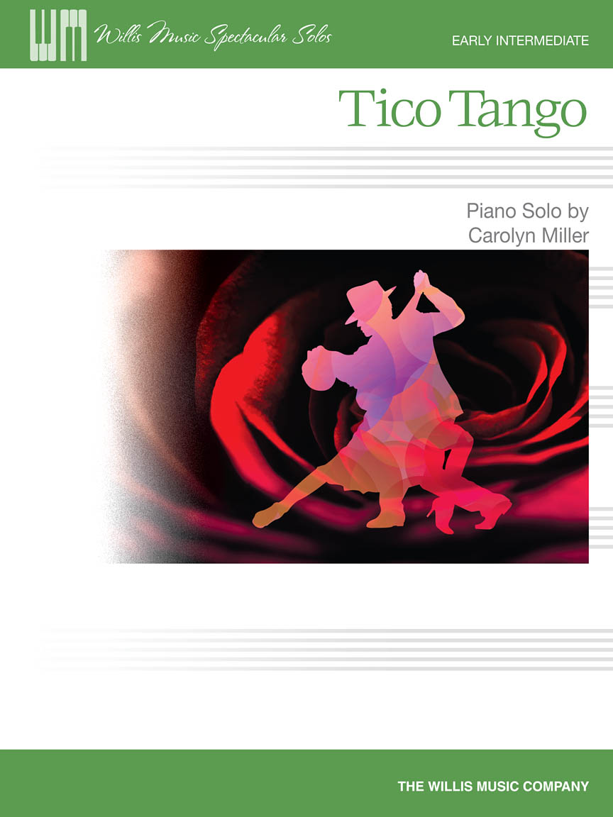 Product Cover for Tico Tango