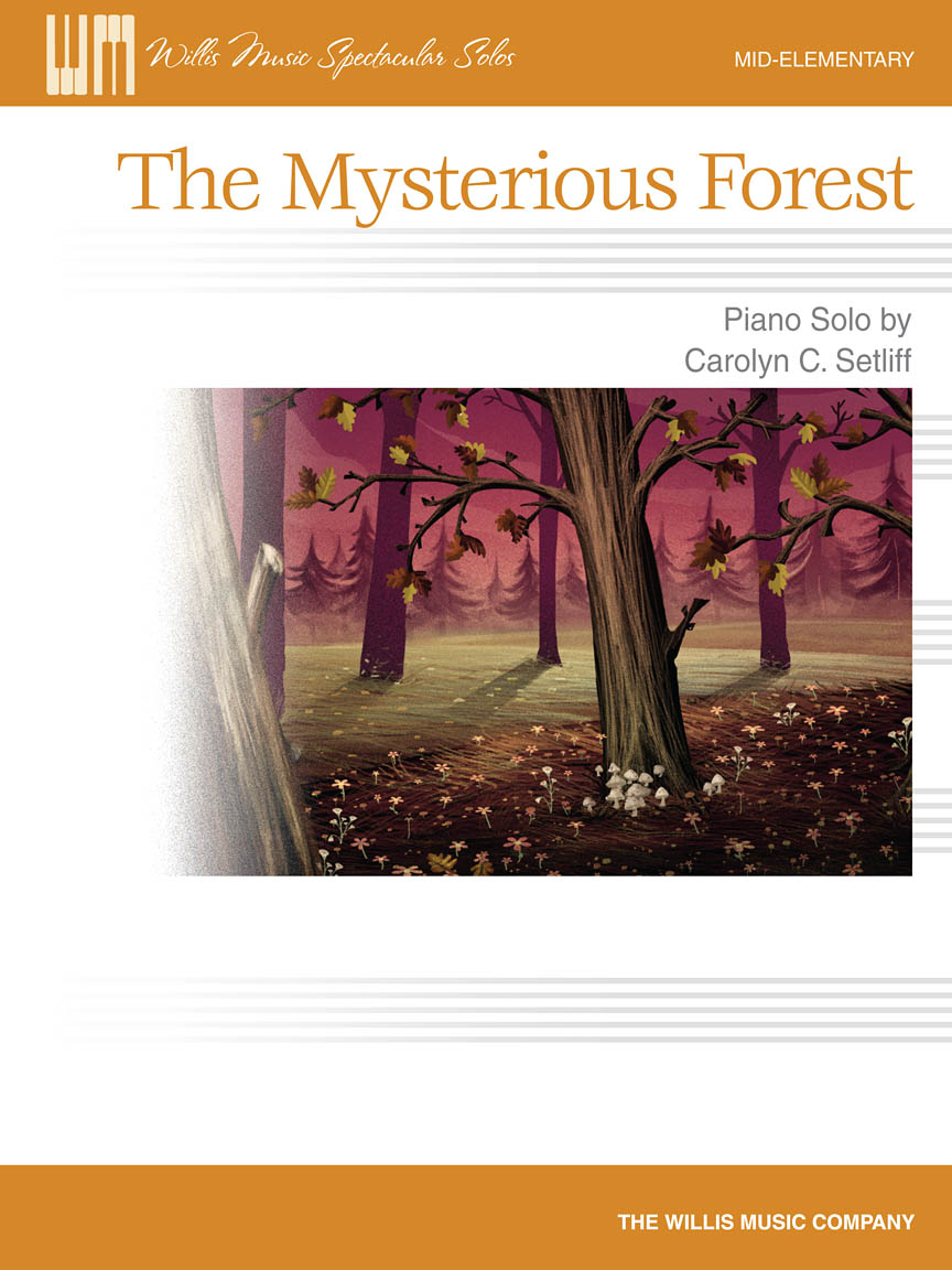 Product Cover for The Mysterious Forest