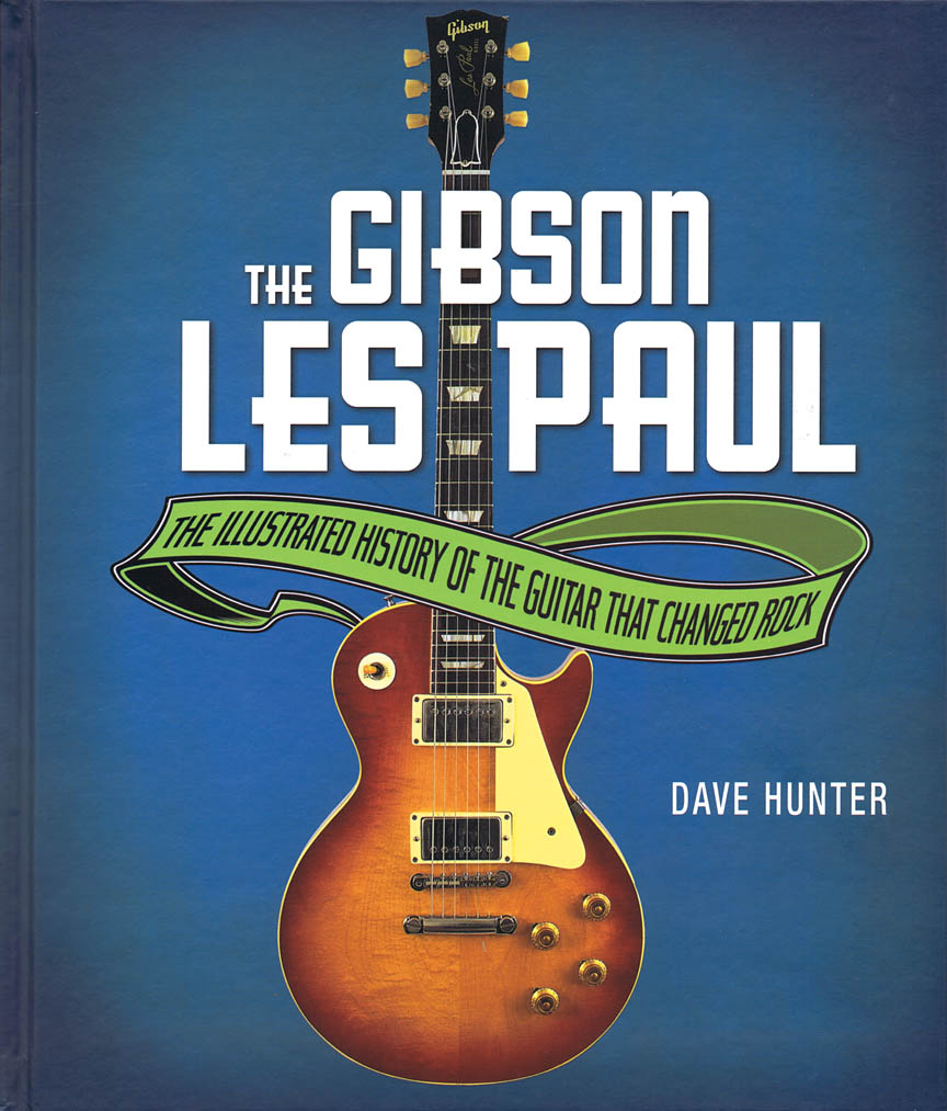 Product Cover for The Gibson Les Paul