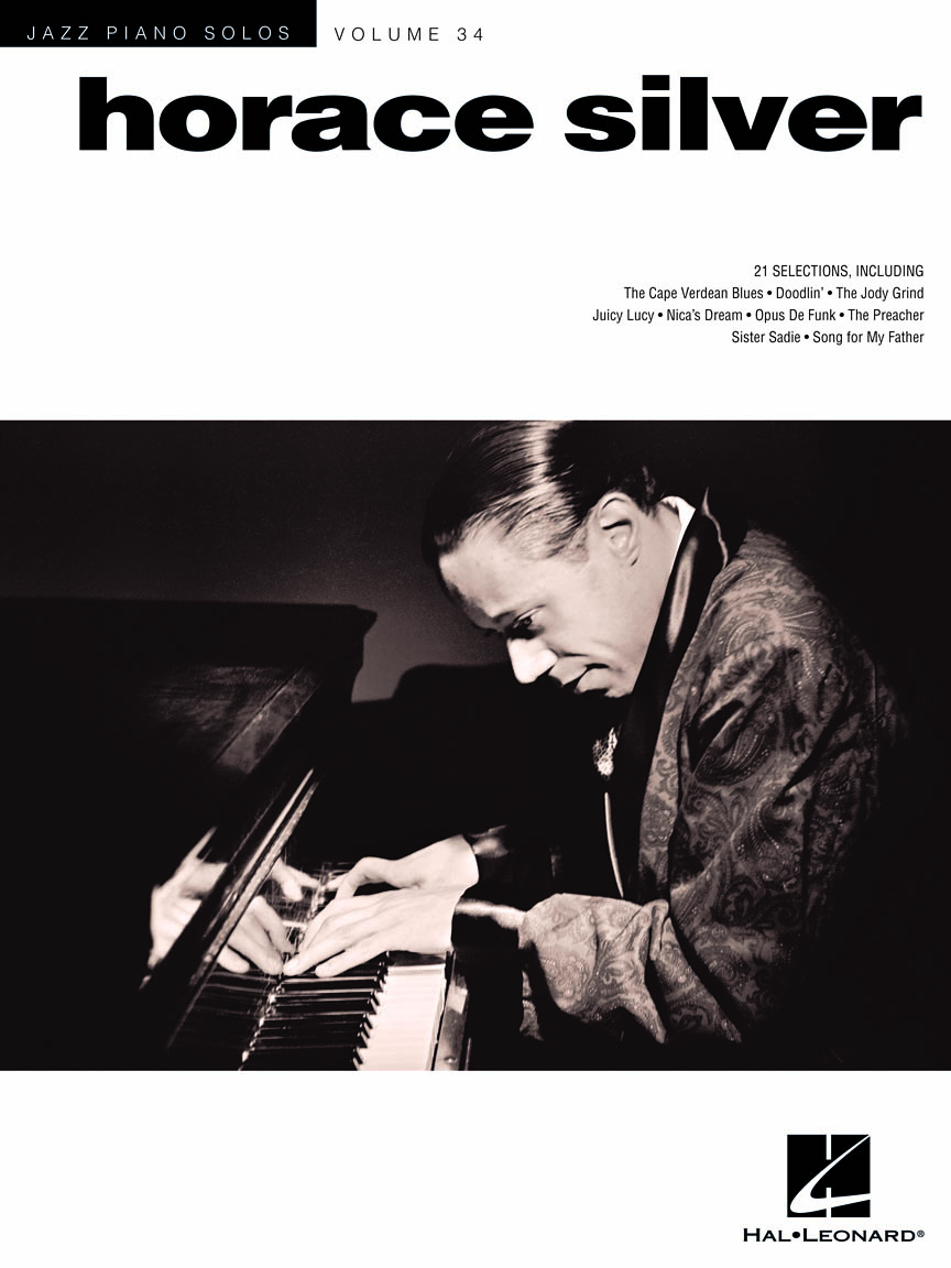 Product Cover for Horace Silver