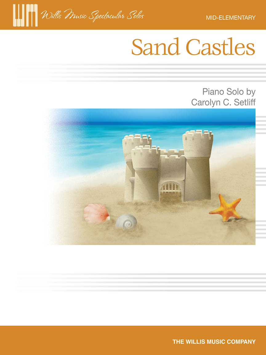 Product Cover for Sand Castles