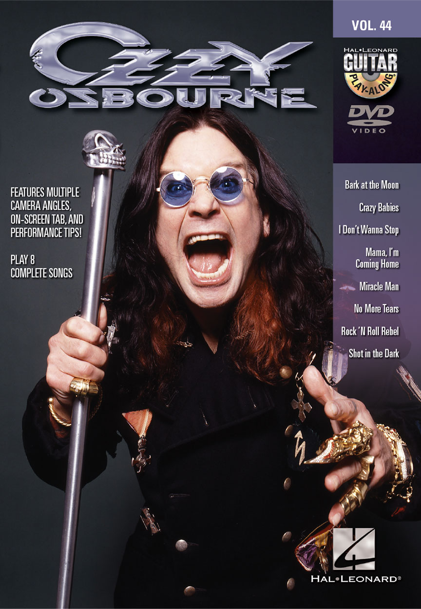 Product Cover for Ozzy Osbourne