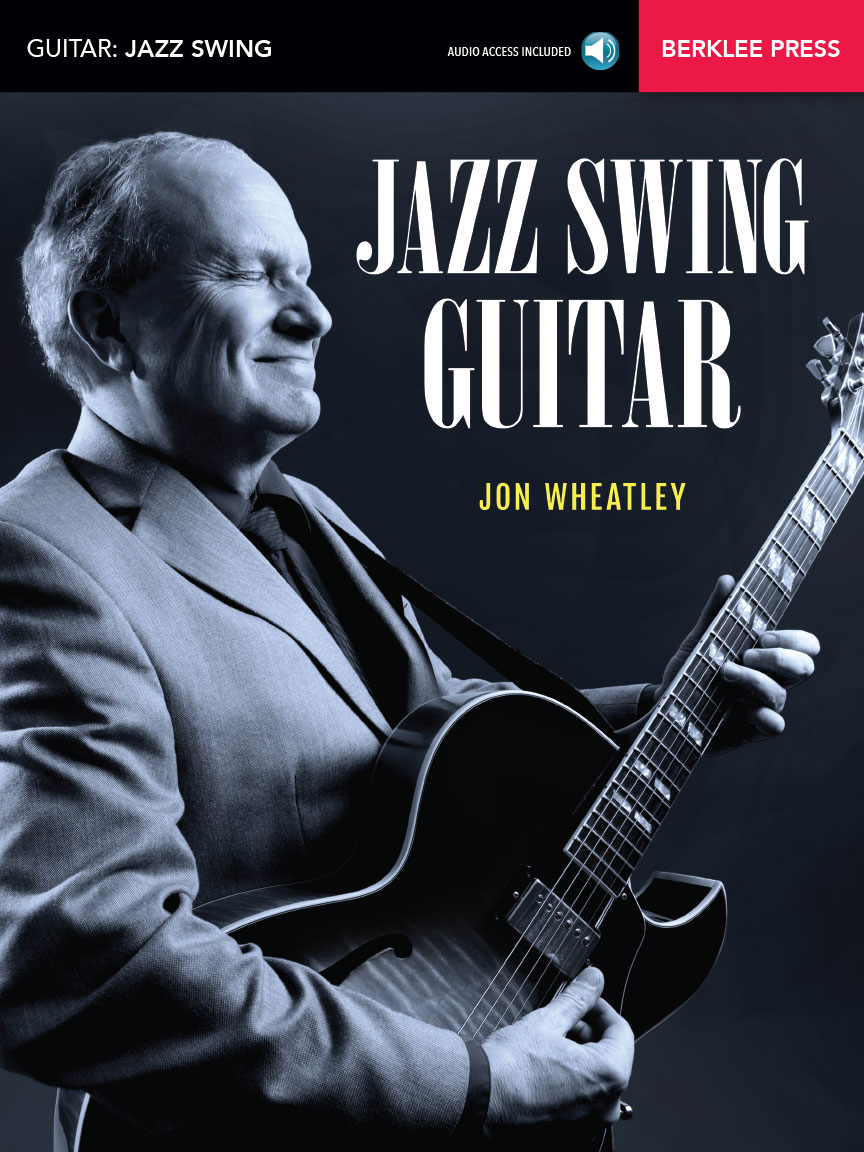 Product Cover for Jazz Swing Guitar