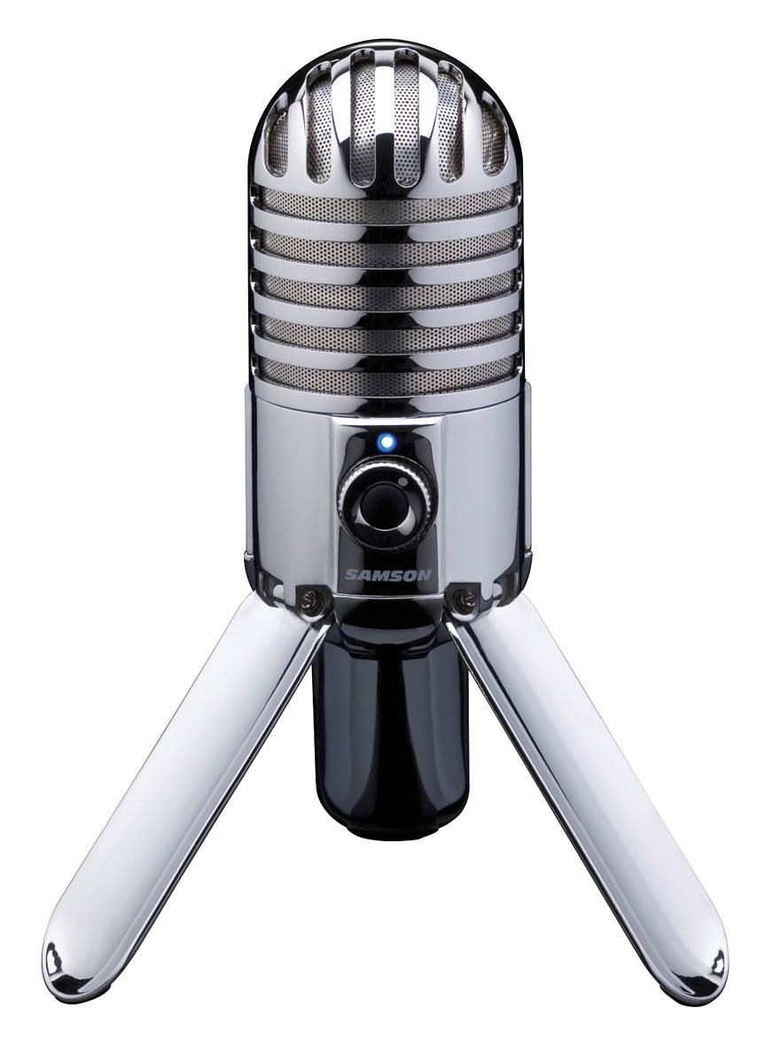 Product Cover for Meteor Mic