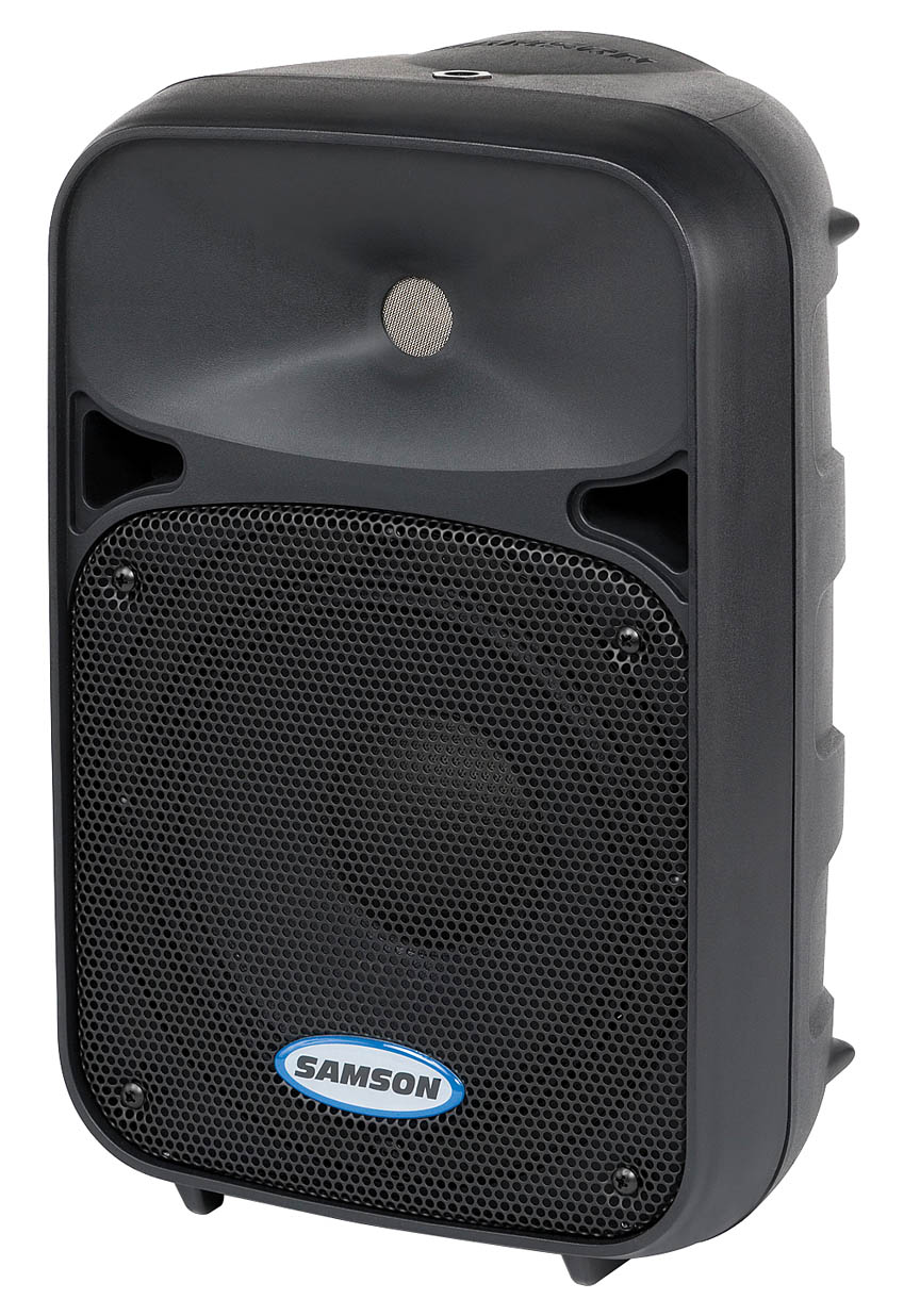 Product Cover for Auro D208 – 2-Way Active Loudspeaker