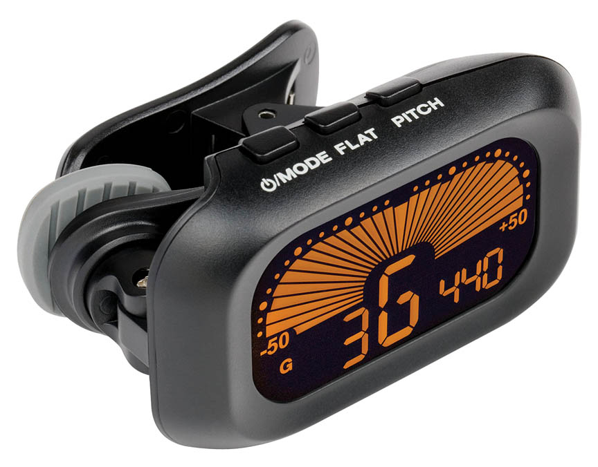Product Cover for CT16 Clip-On Chromatic Tuner