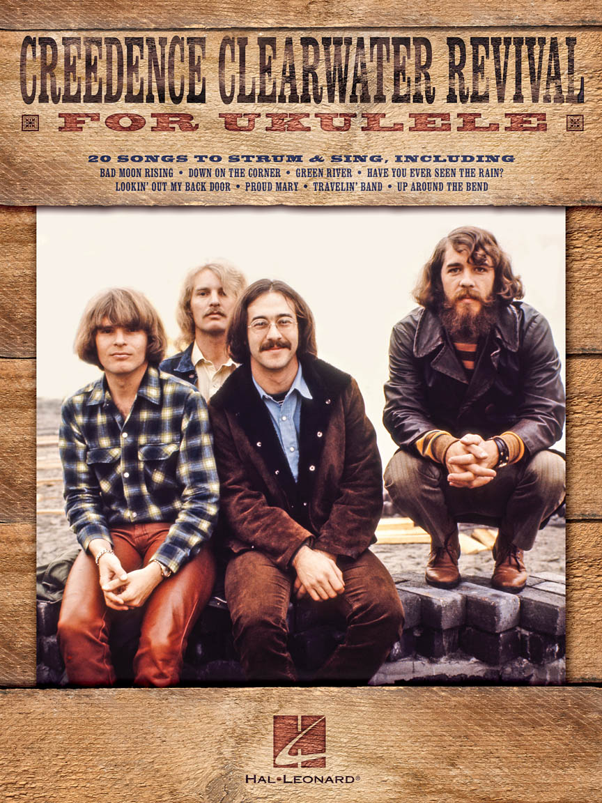 Product Cover for Creedence Clearwater Revival for Ukulele