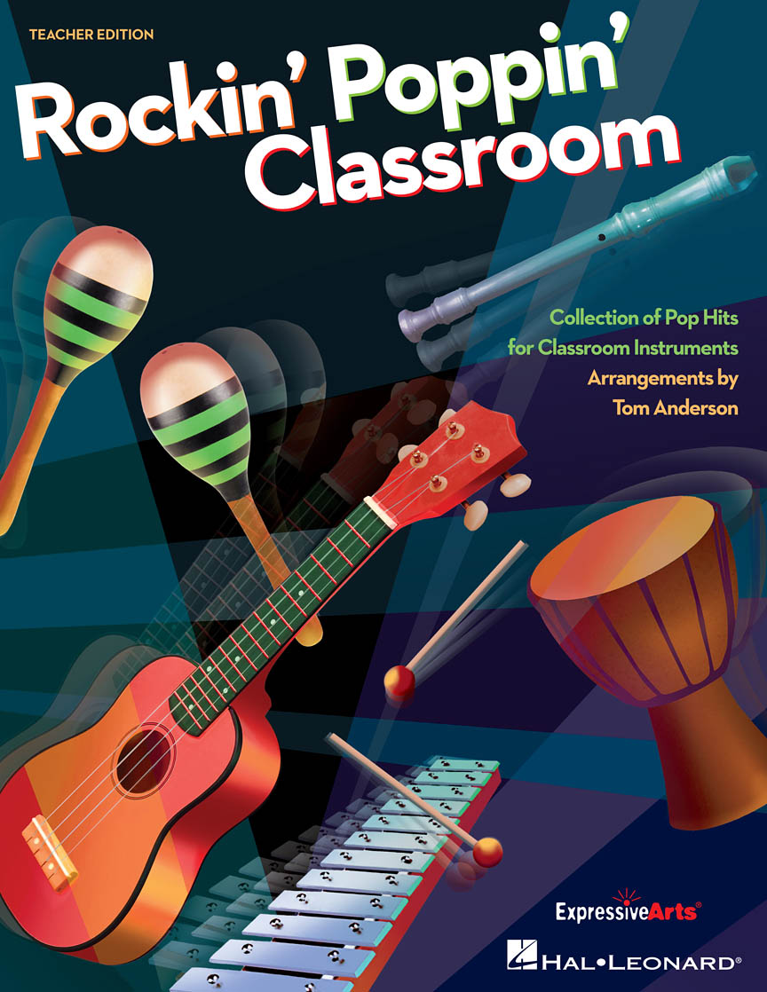 Product Cover for Rockin' Poppin' Classroom