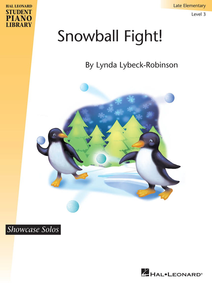 Product Cover for Snowball Fight!